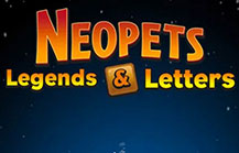 Neopets Reveals Official Launch Date of Neopets Legends & Letters Mobile Game
