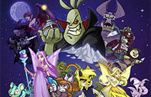 JumpStart, Subsidiary of NetDragon, Collaborates with Beach House Pictures to Develop First-Ever Neopets? Animated TV Series